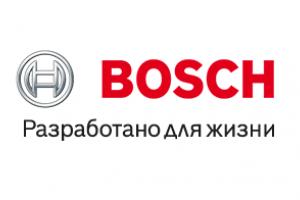"""""""АудиоВидеоСистемы"""" официальный партнёр Bosch!"""